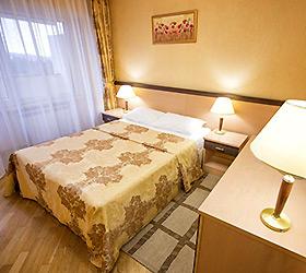Hotel Intourist