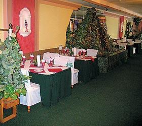 Гостиница Подолье