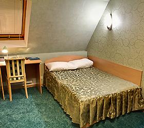 Гостиница Суворовская