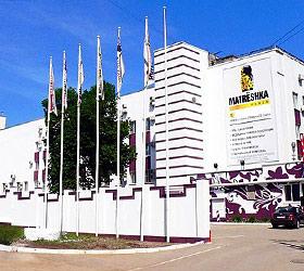 Matreshka Plaza