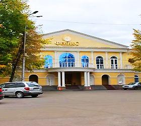 Гостиница Феникс