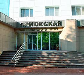 Priokskaya