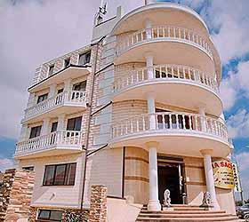 Гостиница Виа Сакра