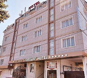 Гостиница Аурелиу