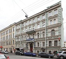 Гостиница Ра на Кузнечном 19 Мини-Отель