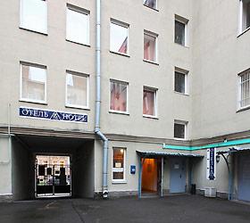 Гостиница Ра на Тамбовской 11 Мини-отель