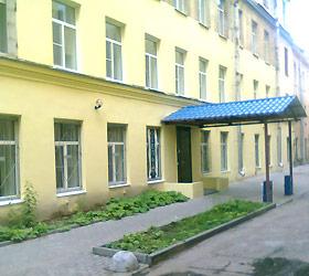 Гостиница Ра на Лиговском 87 Мини-отель