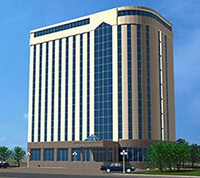 Гостиница Казжол Астана Отель
