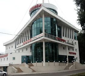Гостиница У Истока
