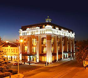 Александровский Гранд-Отель