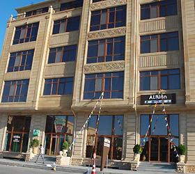 Гостиница Альп Инн Отель