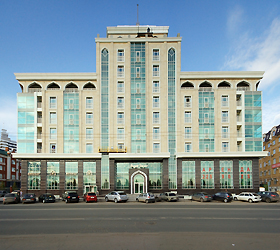 Гостиница Биляр Палас Отель