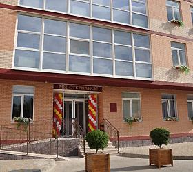 Гостиница Оазис на Зиповской