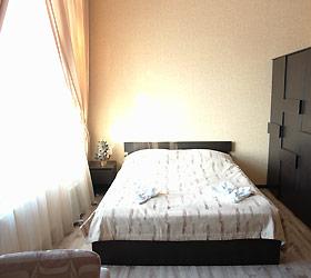 Hotel Uyazy-Tau