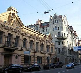 Гостиница Антураж Мини-Отель
