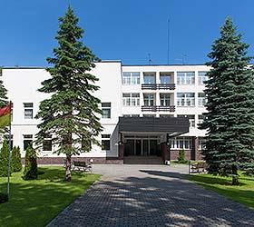 Гостиница Анива Парк-Отель