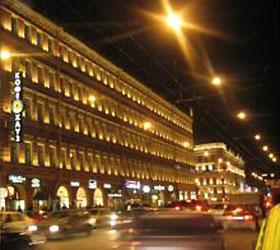Гостиница Крыша Мини-Отель