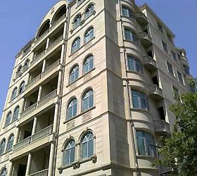 Гостиница Сафран