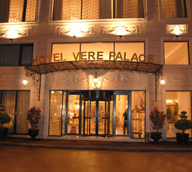 Hotel Vere Palace