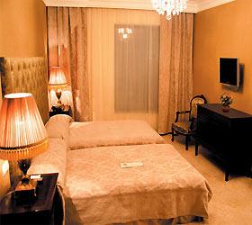 Hotel Vere Palace