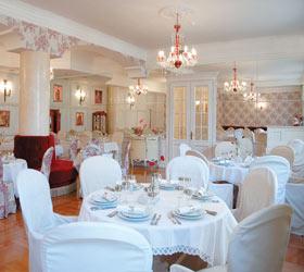 Гостиница Вере Палас