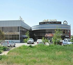 Гостиница Франт Отель Палас