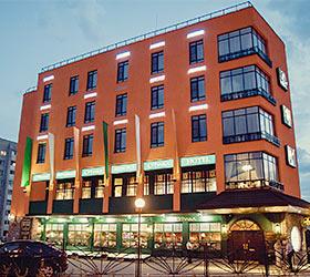 Гостиница О'Хара Премиум Отель