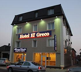 El Greko