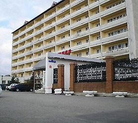 Гостиница МК