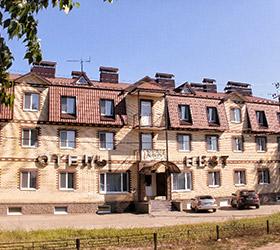 Гостиница Бэст