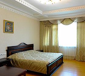 Гостиница Эдельвейс