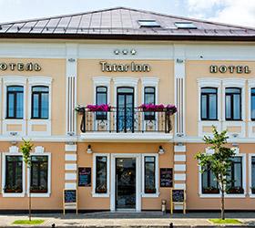 Гостиница Татар Инн