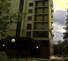 Гостиница Давыдов