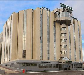 Гостиница Релита-Казань