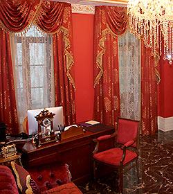 Гостиница Дворец Трезини