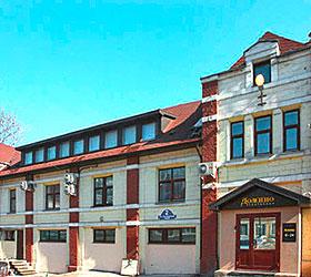 Domino Mini-Hotel