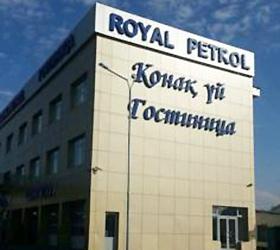 Hotel Royal Petrol