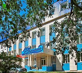 Гостиница Фрегат