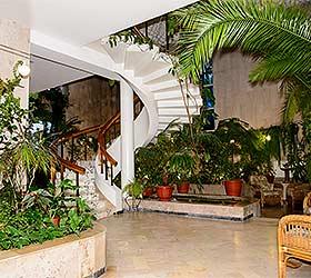 Гостиница Берег