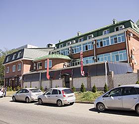Hotel ProSport