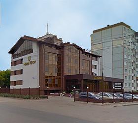 Гостиница Киров