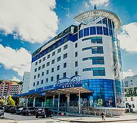 Гостиница Беловодье
