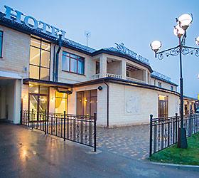 Гостиница Свит Холл