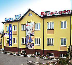 Hotel Hotel 007