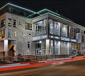 Гостиница Лучано Резиденс