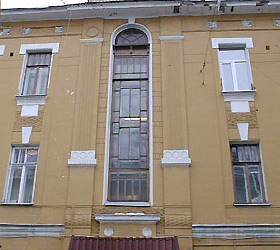 Гостиница Старая Москва Мини-отель