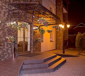 Гостиница Ривер Сайд