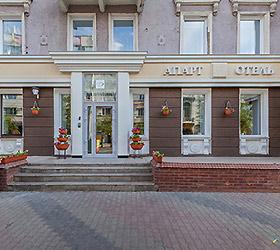 Гостиница Дом Отель Апарт