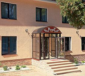 Гостиница Респект-отель