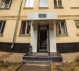 Гостиница Мини-отель на Ленинградском проспекте